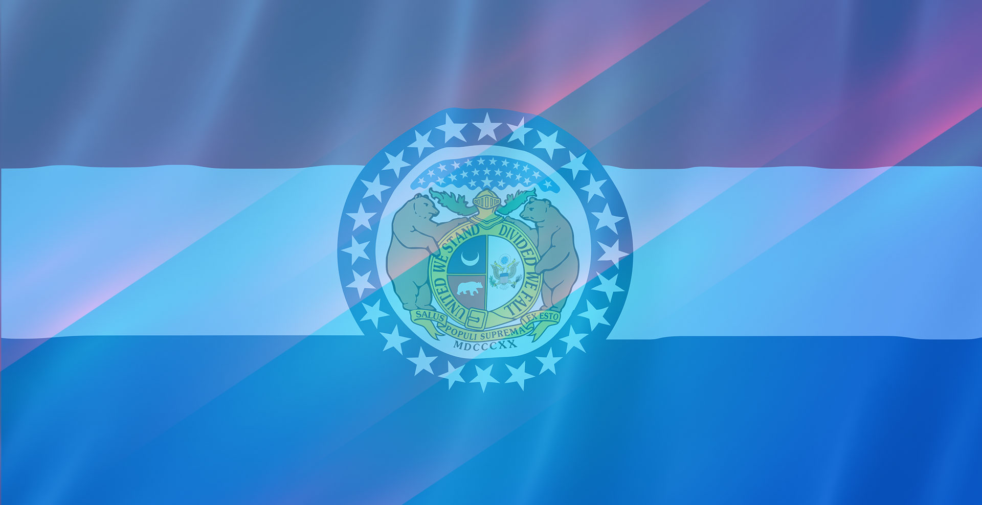 Missouri Flag-1